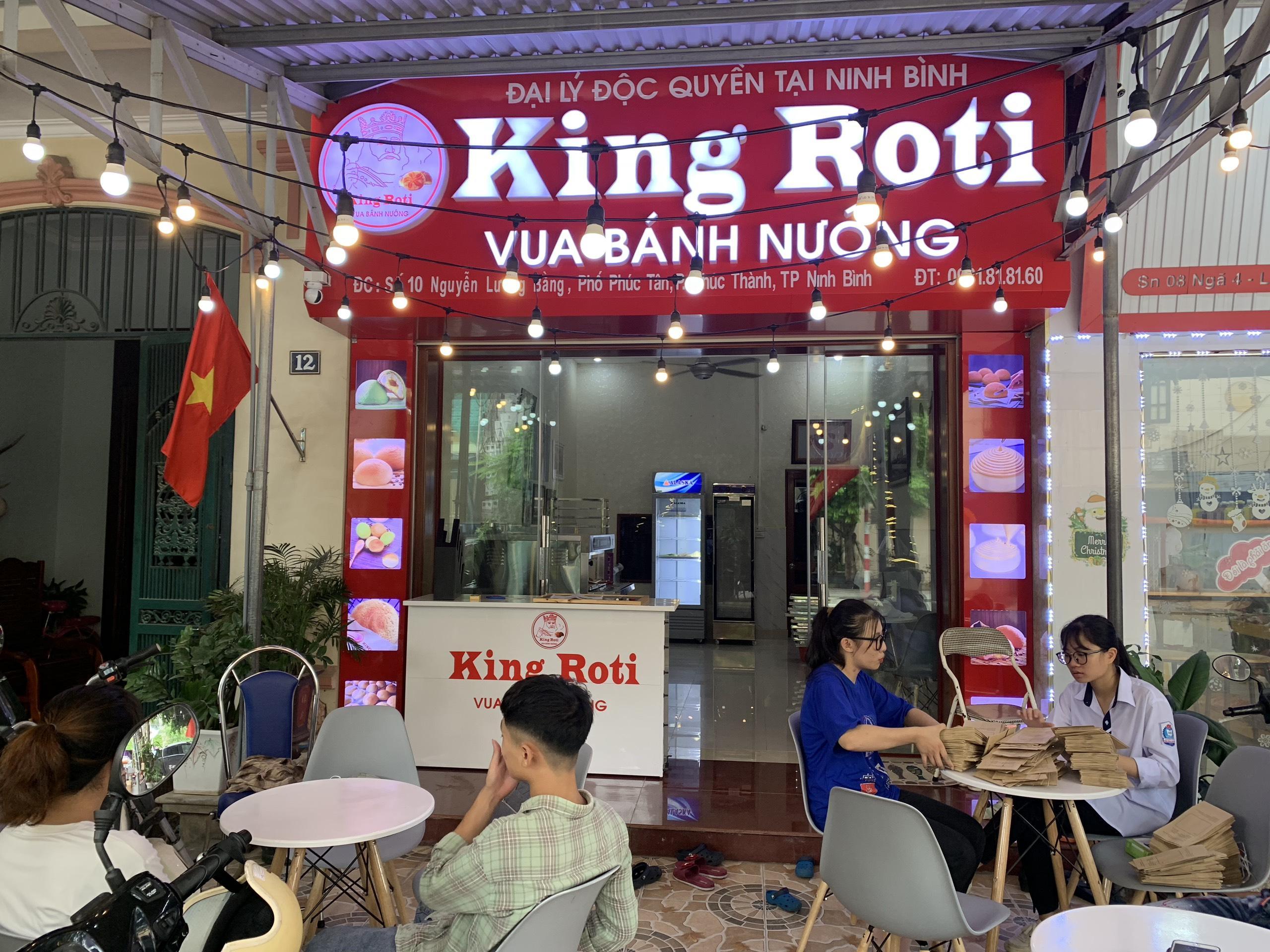 Ninh Bình -TP Ninh Bình