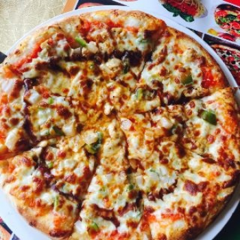Pizza Kingroti Special